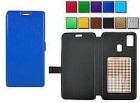 Чехол для Samsung Galaxy M30s M307 Sticky (книжка), фото 1