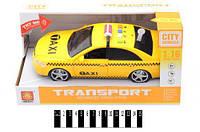 Инерционная машина  Такси