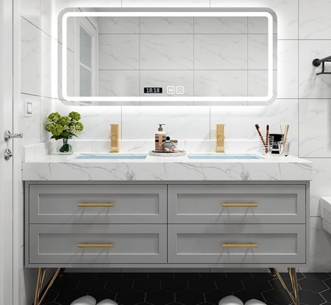 Комплект мебели для ванной Kelmen RD-9503/2