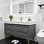 Комплект мебели для ванной Kelmen RD-9503/2, фото 4
