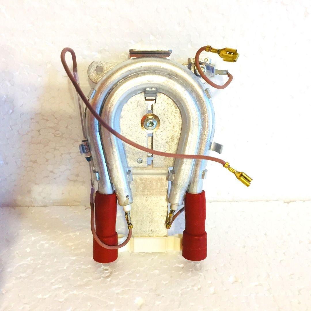 ТЭН с реле и термопредохранителем для кофеварок Severin