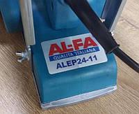 Электрорубанок AL-FA ALEP 24-11 Poland 2400 Вт 110 мм, фото 2