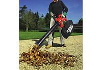 Садовый пылесос BLACK+DECKER GW2810 2800 Вт, фото 4