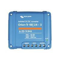 Преобразователь постоянного тока  Orion-Tr 12/12-9A (110W)