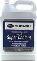 Антифриз Subaru Long Life Super Coolant 3,78 л, фото 1