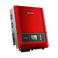 Солнечный сетевой инвертор Goodwe GW5K-DT (+DC-SWITCH/WIFI) (5 кВт, 3 фазы, 2 MPPT)