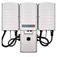Солнечный сетевой инвертор SolarEdge SE82.8K (82,8 кВт, 3 фазы, без MPPT)
