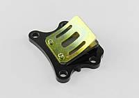 Лепестковый клапан Honda Tact AF 16/09/DJ-1 SPI (тайвань)