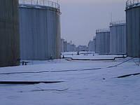 Ремонт резервуаров
