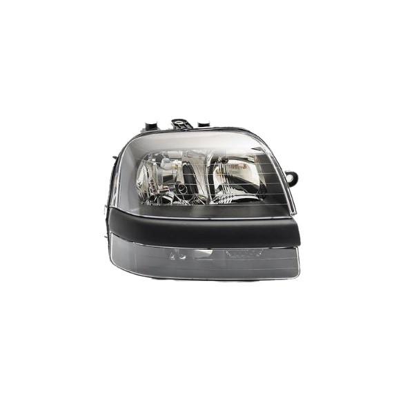 Фара левая Fiat Doblo 01-04 (TYC)