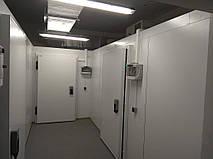 Холодильные камеры 5