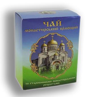 """Монастырский чай """"Диабетический"""""""