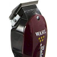 Машинка-триммер для стрижки Wahl Balding 5 star 4000-0471 (08110-016), фото 3