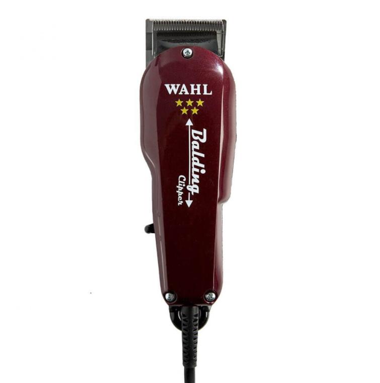 Машинка-триммер для стрижки Wahl Balding 5 star 4000-0471 (08110-016)