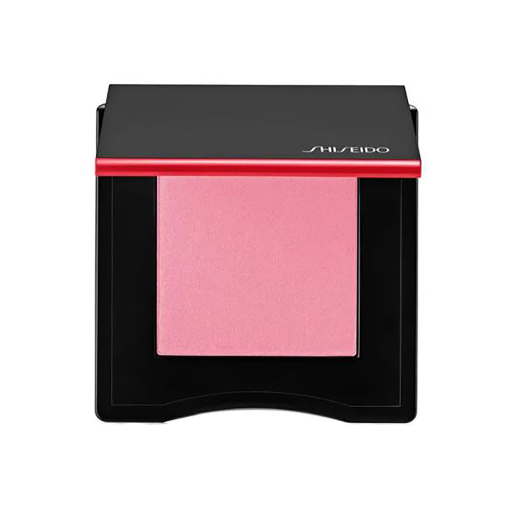 Румяна с эфектом естественного сияния Shiseido InnerGlow Cheek Powder №03 Floating Rose (730852148840)
