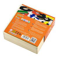 Набор магнитных цифр и знаков Viga Toys, 37 шт. (50325)