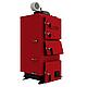 Котел длительного горения ALtep Duo Plus 75 кВт полностью автоматизирован с европейской автоматикой, фото 2