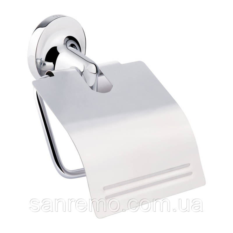 Настенная подставка для туалетной бумаги Cosh (CRM)S-80-906