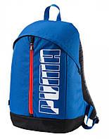 Рюкзак Puma Pioneer II 074718 Blue