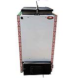 Шахтний котел Зубр Термо 20 кВт, фото 5