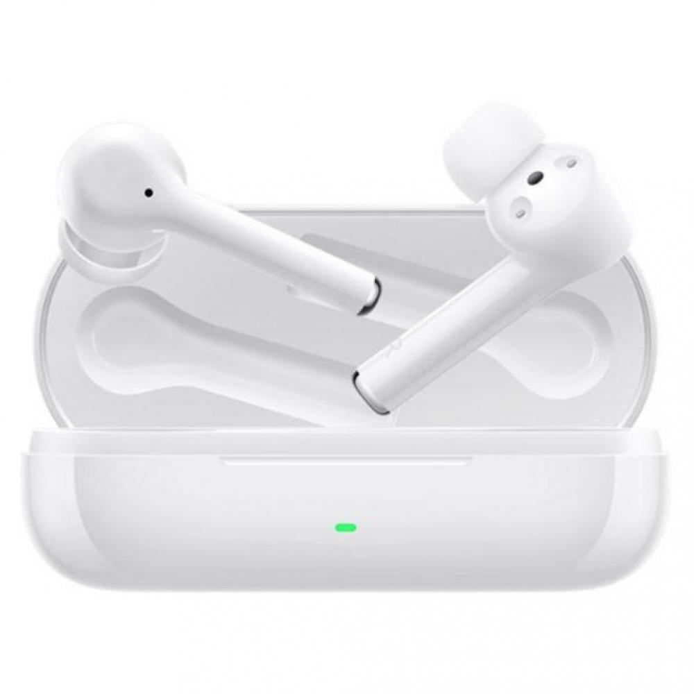Наушники TWS HUAWEI FreeBuds 3i Ceramic White (55033023)