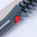 Электрическая расческа Knot Out для животных серая, фото 5