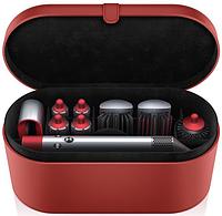 Dyson Airwrap Complete Червоний (для різних типів волосся)