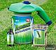 Жидкий газон распылитель Hydro Mousse с жидкостью, фото 3
