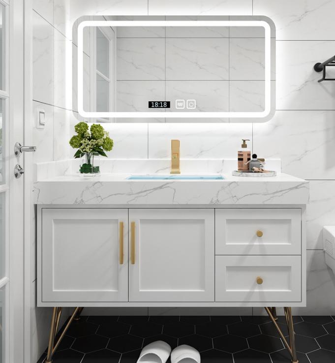 Комплект мебели для ванной Granit RD-9504/2