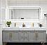 Комплект мебели для ванной Granit RD-9504/2, фото 2