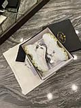 Женские кроссовки Prada Chunky All White, женские кроссовки прада, жіночі кросівки Prada, кросівки прада, фото 9
