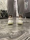 Женские кроссовки Prada Chunky All White, женские кроссовки прада, жіночі кросівки Prada, кросівки прада, фото 8