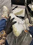 Женские кроссовки Prada Chunky All White, женские кроссовки прада, жіночі кросівки Prada, кросівки прада, фото 4