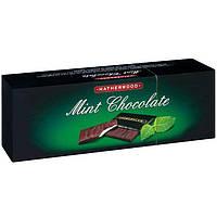 Шоколад Mint Chocolate, 300 г