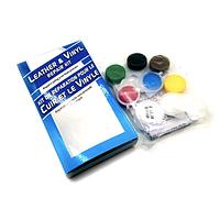 Набор для ремонта покрытия из винила и кожи Permatex Vinyl Leather Repair Kit