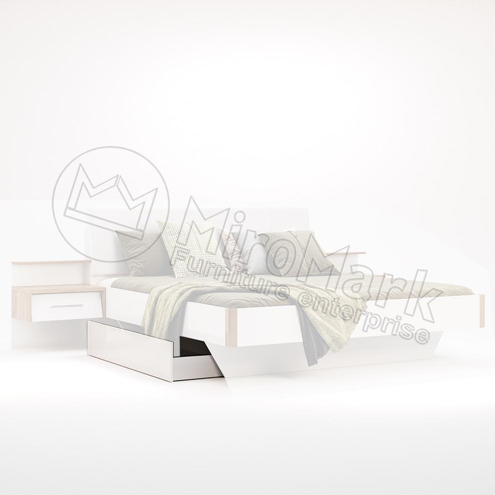 Комплект тумб прикроватных Ники ТМ Миро-Марк