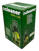 Мойка высокого давления Cleaner CW4 120 bar, фото 3
