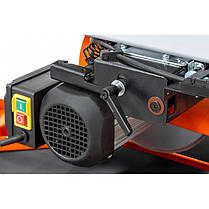 Плиткорез электрический LEX с подъемным двигателем (LXTC250), фото 2