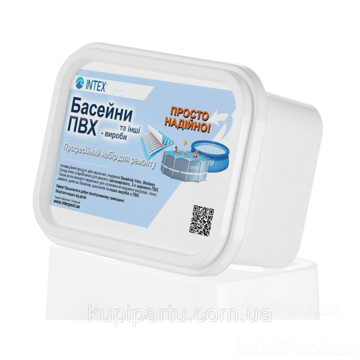 Ремонтний набір MAX IntexPool 3390 для басейнів (каркасних, надувних)