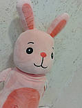 Плед игрушка подушка 3в1 Длинная игрушка в ассортименте, фото 3