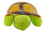 """Ночник детский """"музыкальная черепаха"""" проектор звездного неба, зеленая, фото 7"""