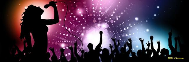 Your Day Virtual Club виртуальная караоке система 35000 караоке-фонограмм
