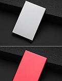 Картхолдер з захистом від безконтактного зчитування ANTI RFID 10*6.2*0.8 см, фото 6