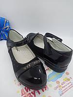 Детские туфли на девочку 25-30