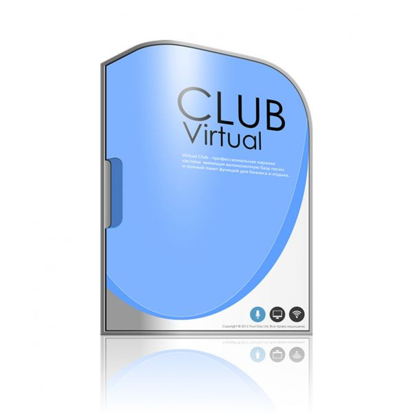Your Day Virtual Club Karaoke-System by HiFi Cinema