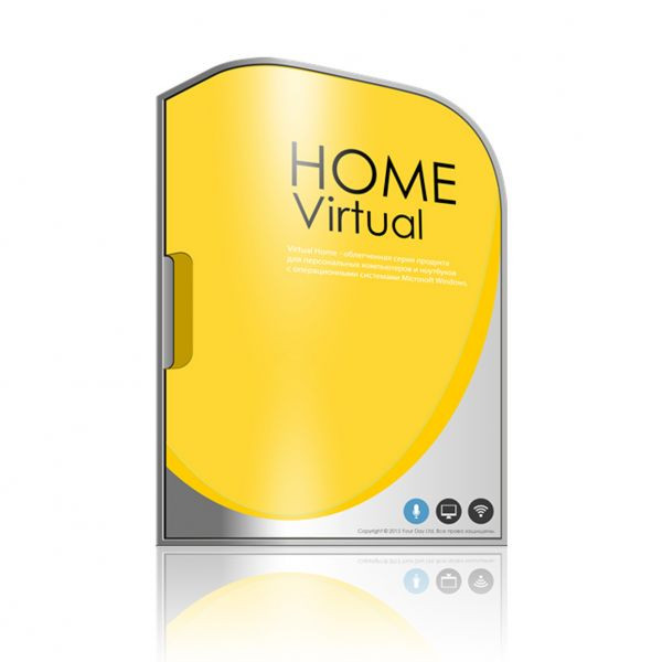 Your Day Virtual Home Karaoke-System by HiFi Cinema