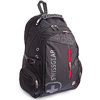 Рюкзак міський 35 літрів. Сумка. Спортивний рюкзак. 6913, фото 1