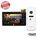 Комплект домофона Neolight NeoKIT HD+ Black/White, фото 2