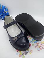 Детские туфли на девочку 28-33