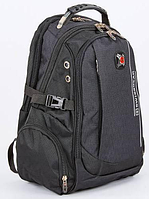 Городской рюкзак с отделением для ноутбука. Рюкзак на 35 л. 7603, фото 1
